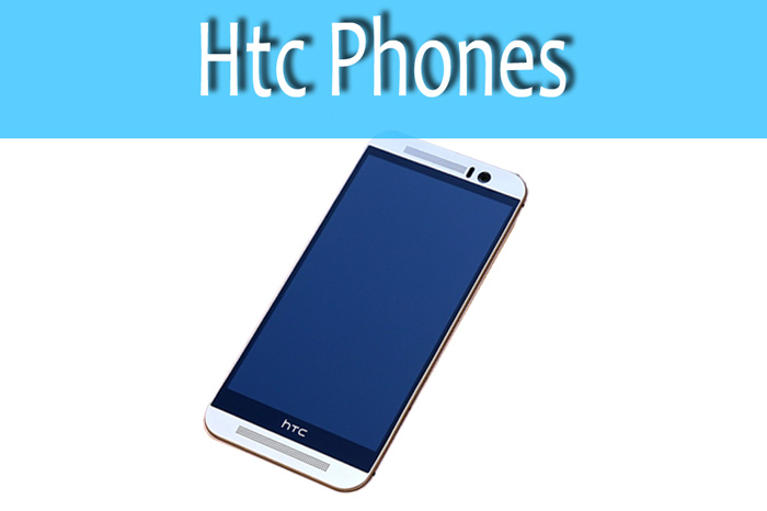 Htc Phones